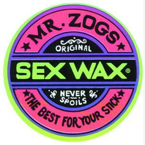 sex wax board wax