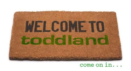 welcome-toddland